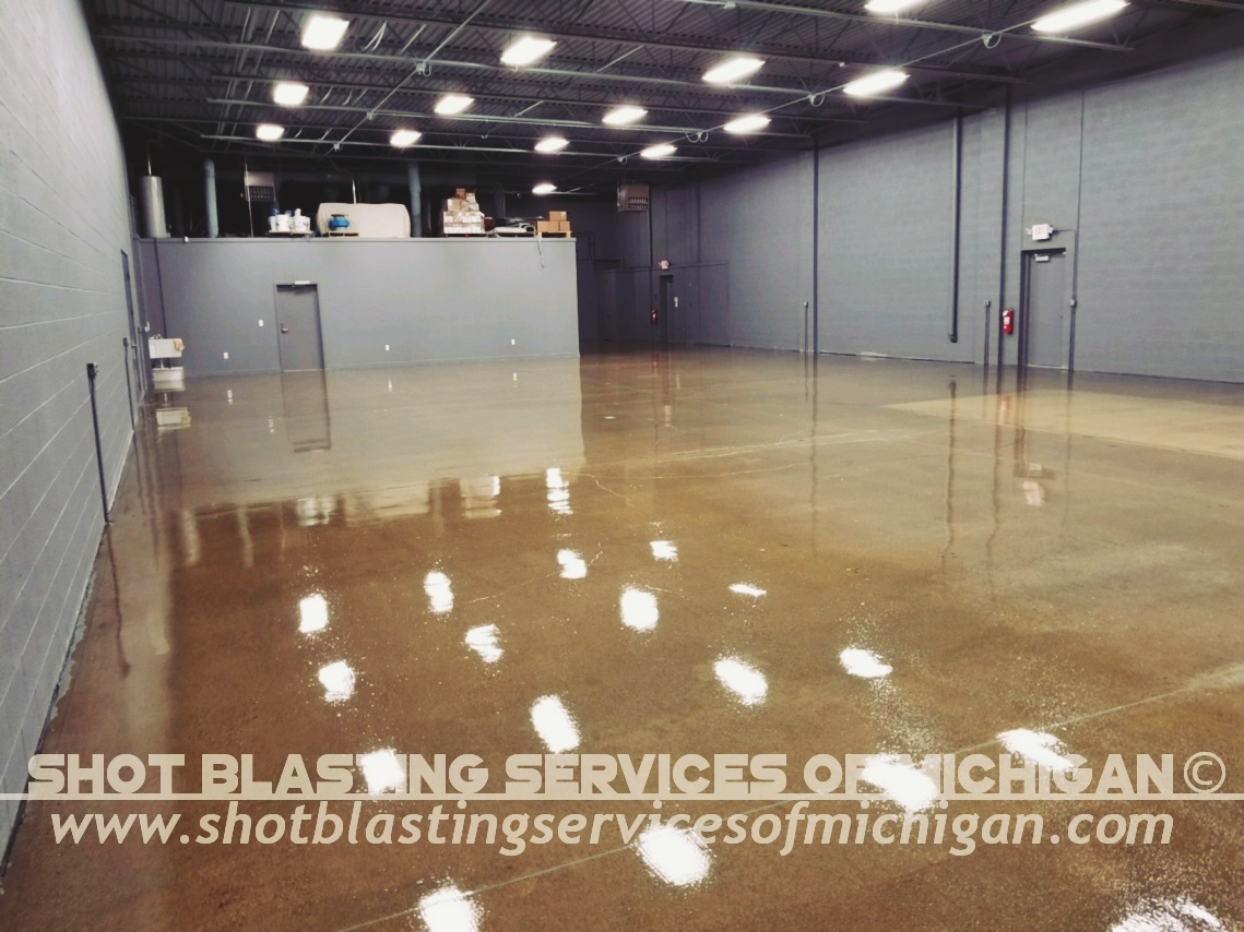 SBS Contracting Concrete Surface Coatings 06