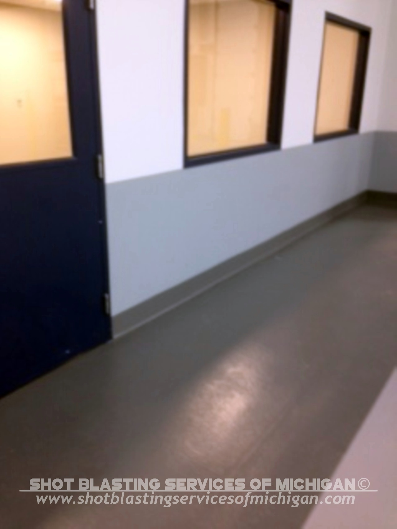 SBS Contracting Concrete Surface Coatings 18