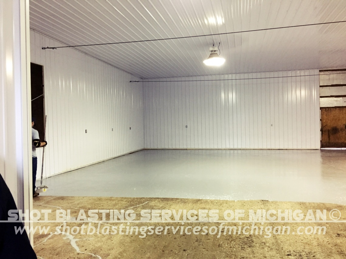 SBS Contracting Concrete Surface Coatings 19