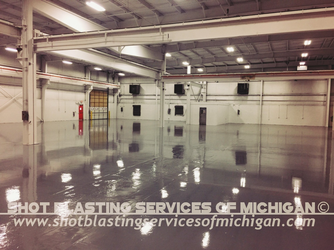 SBS Contracting Concrete Surface Coatings 20
