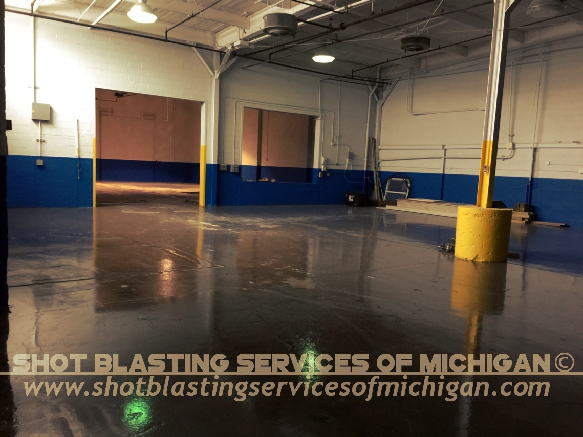 SBS Contracting Concrete Surface Coatings 26