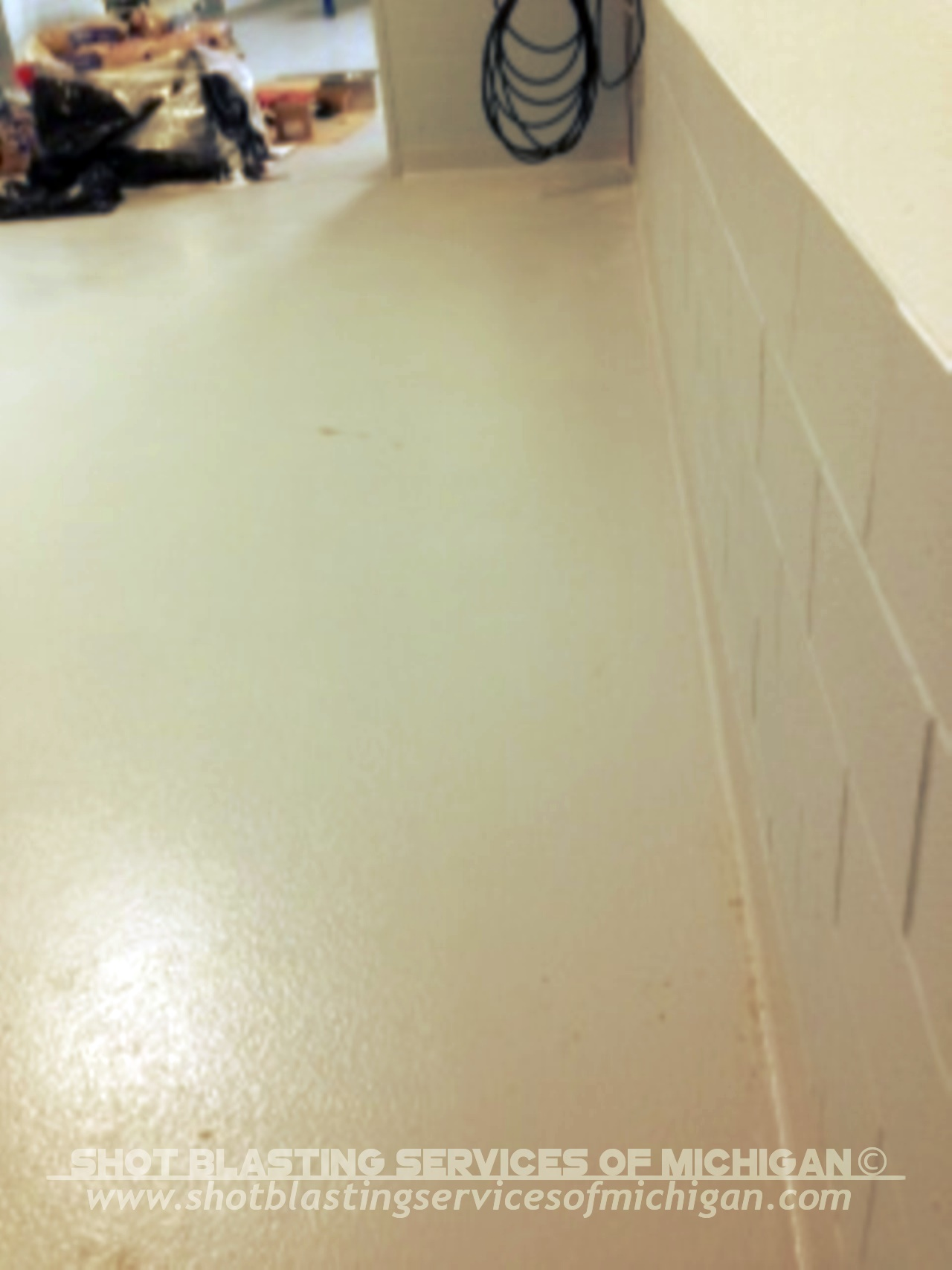 SBS Contracting Concrete Surface Coatings 36
