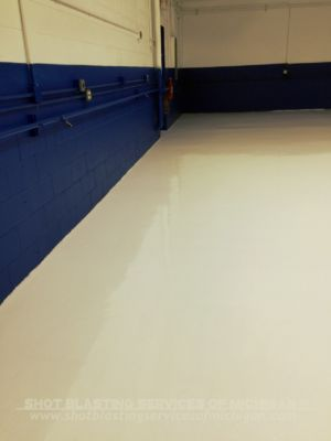 SBS Contracting Concrete Surface Coatings 22