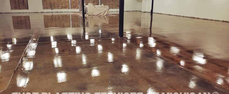 full chip, epoxy, urethane, flooring, concrete, floor guys, industrial, concrete, refinish, floor prep, customer, service, polish, polishing, terrazzo, metallic stain, shot blast, shot blasting, coat, coating